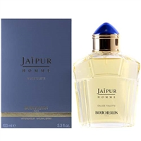 Jaipur by Boucheron for Men 3.3 oz Eau De Toilette Spray