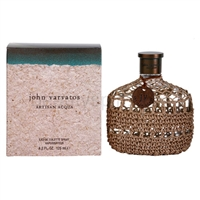 Artisan Acqua by John Varvatos for Men 4.2oz Eau De Toilette Spray