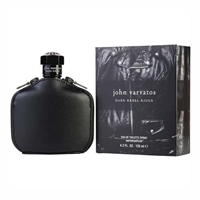 Dark Rebel Rider by John Varvatos for Men 4.2oz Eau De Toilette Spray