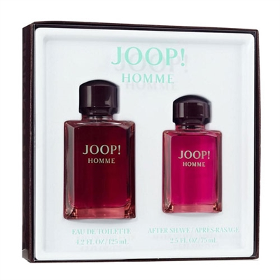 Joop Homme by Joop! For Men 2 Piece Gift Set