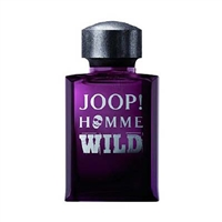Joop Homme Wild by Joop! for Men 4.2 oz Eau De Toilette Spray
