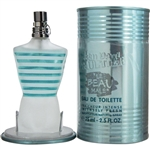 Le Beau Male by Jean Paul Gaultier for Men 2.5oz Eau De Toilette Fraicheur Intensely Fresh Spray