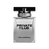 Private Klub Pour Homme by Karl Lagerfeld for Men 3.3oz Eau De Toilette Spray