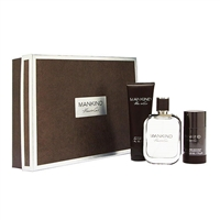 Mankind by Kenneth Cole for Men 3 Piece Set