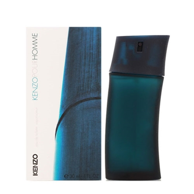 Kenzo Pour Homme by Kenzo for Men 1.0oz Eau De Toilette Spray