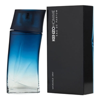 Kenzo Homme by Kenzo for Men 3.3oz Eau De Parfum Spray