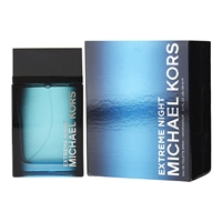 Extreme Night by Michael Kors for Men 4.1oz Eau De Toilette Spray