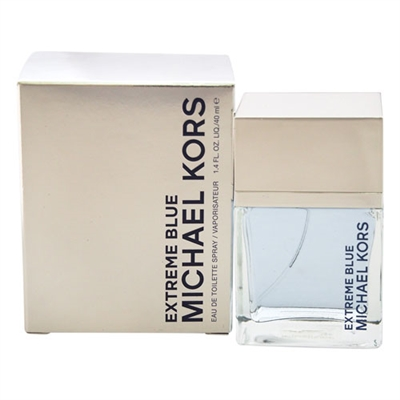 Extreme Blue by Michael Kors for Men 1.4oz Eau De Toilette Spray