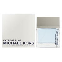 Extreme Blue by Michael Kors for Men 2.3oz Eau De Toilette Spray