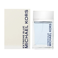 Extreme Blue by Michael Kors for Men 4.0oz Eau De Toilette Spray
