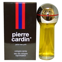 Pierre Cardin by Pierre Cardin for Men 2.8 oz Cologne Spray