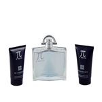 Pi Neo by Givenchy for Men 3 Piece Gift Set