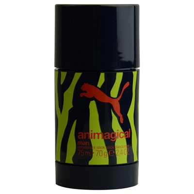 Puma Man Animagical Deodorant Stick 2.4oz / 75ml