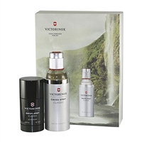 Swiss Army by Swiss Army for Men 2 Piece Gift Set