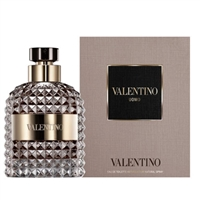 Valentino Uomo by Valentino for Men 3.4oz Eau De Toilette Spray