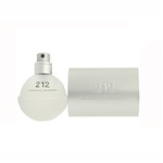 212 by Carolina Herrera for Women 2.0 oz Eau De Toilette Spray