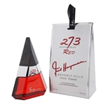 273 Red by Fred Hayman for Women 2.5 oz Eau De Parfum Spray