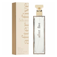 5th Avenue After Five by Elizabeth Arden for Women 4.2 oz Eau De Parfum Spray
