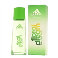 Floral Dream by Adidas for Women 1.7oz Eau De Toilette Spray