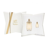 Alien Eau Extraordinaire by Thierry Mugler for Women 2 Piece Set