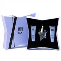 Angel by Thierry Mugler for Women 3 Piece Set