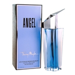 Angel The Refillable Stars by Thierry Mugler for Women 3.4oz Eau De Parfum Spray