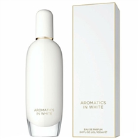 Aromatics In White by Clinique for Women 3.4oz Eau De Parfum Spray