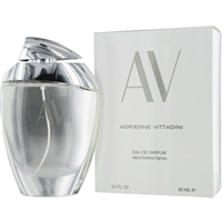 AV by Adrienne Vittadini for Women 3.0oz Eau De Parfum Spray