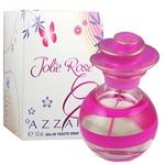 Jolie Rose by Loris Azzaro for Women 1.7 oz Eau De Toilette Spray