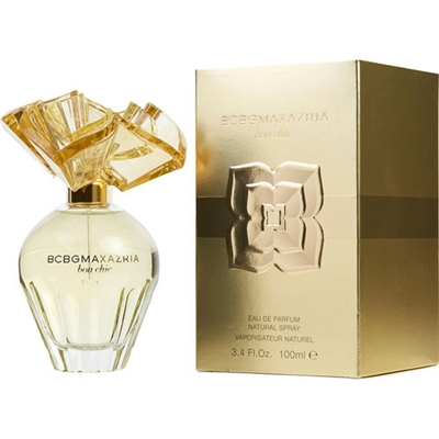Bon Chic by BCBGMaxazria for Women 3.4oz Eau De Parfum Spray