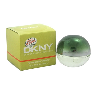 DKNY Be Desired by Donna Karan for Women 1.0oz Eau De Parfum Spray
