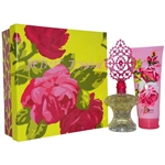 Betsey Johnson by Betsey Johnson for Women 2 Piece Gift Set