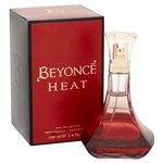 Beyonce Heat by Beyonce for Women 3.4 oz Eau De Parfum Spray
