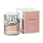 Femme by Hugo Boss for Women 1.6 oz Eau De Parfum Spray