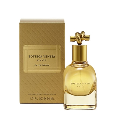Knot by Bottega Veneta for Women 1.7oz Eau De Parfum Spray
