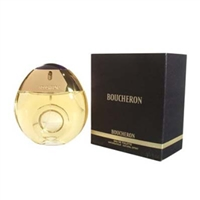 Boucheron by Boucheron for Women 1.7 oz Eau De Toilette Spray
