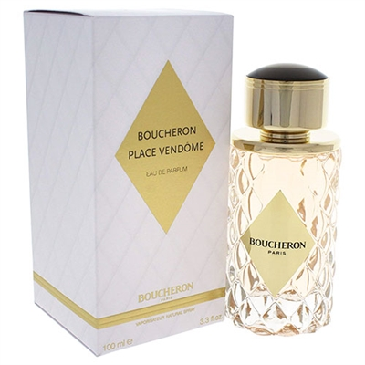 Place Vendom by Boucheron for Women 3.4oz Eau De Parfum Spray