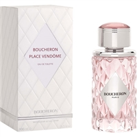 Place Vendome by Boucheron for Women 3.4oz Eau De Toilette Spray