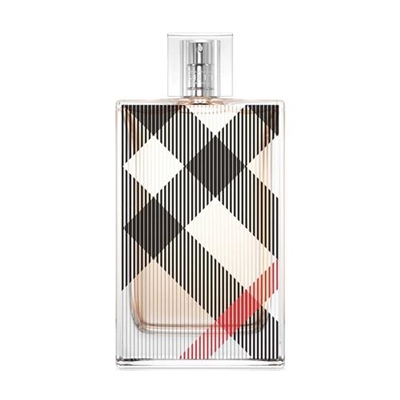 Brit by Burberry for Women 3.3 oz Eau De Parfum Spray