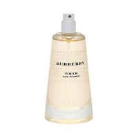 Burberry Touch by Burberry for Women 3.3 oz Eau De Parfum Spray Tester