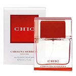 Chic by Carolina Herrera for Women 1.7 oz Eau De Parfum Spray