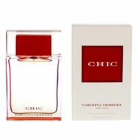 Chic by Carolina Herrera for Women 2.7 oz Eau De Parfum Spray