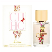 CH L'eau Fraiche by Carolina Herrera for Women 1.7oz Eau De Toilette Spray