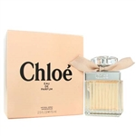 Chloe by Chloe for Women 2.5 oz Eau De Parfum Spray