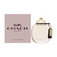 Coach by Coach for Women 3.0oz Eau De Parfum Spray