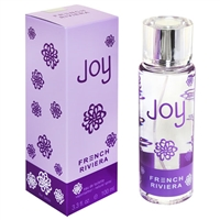 French Riviera Joy by Carlo Corinto for Women 3.4oz Eau De Toilette Spray