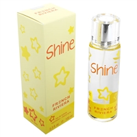 French Riviera Shine by Carlo Corinto for Women 3.4oz Eau De Toilette Spray