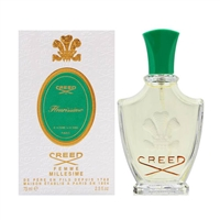 Fleurissimo by Creed for Women 2.5oz Eau De Parfum Spray