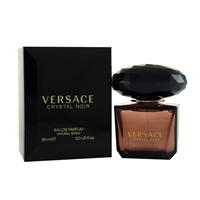 Crystal Noir by Gianni Versace for Women 3.0oz Eau De Parfum Spray
