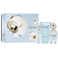 Daisy Dream by Marc Jacobs for Women 3 Piece Set